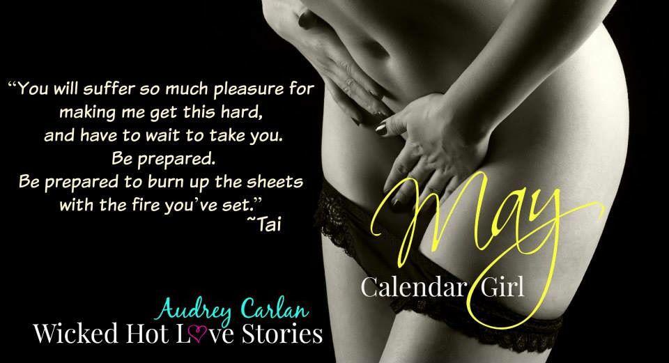 Calendar Girl Series Audrey Carlan Audrey Carlan