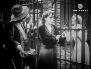 El Laberinto Mágico  Tuvo la culpa Adán (Juan de Orduña, 1944)