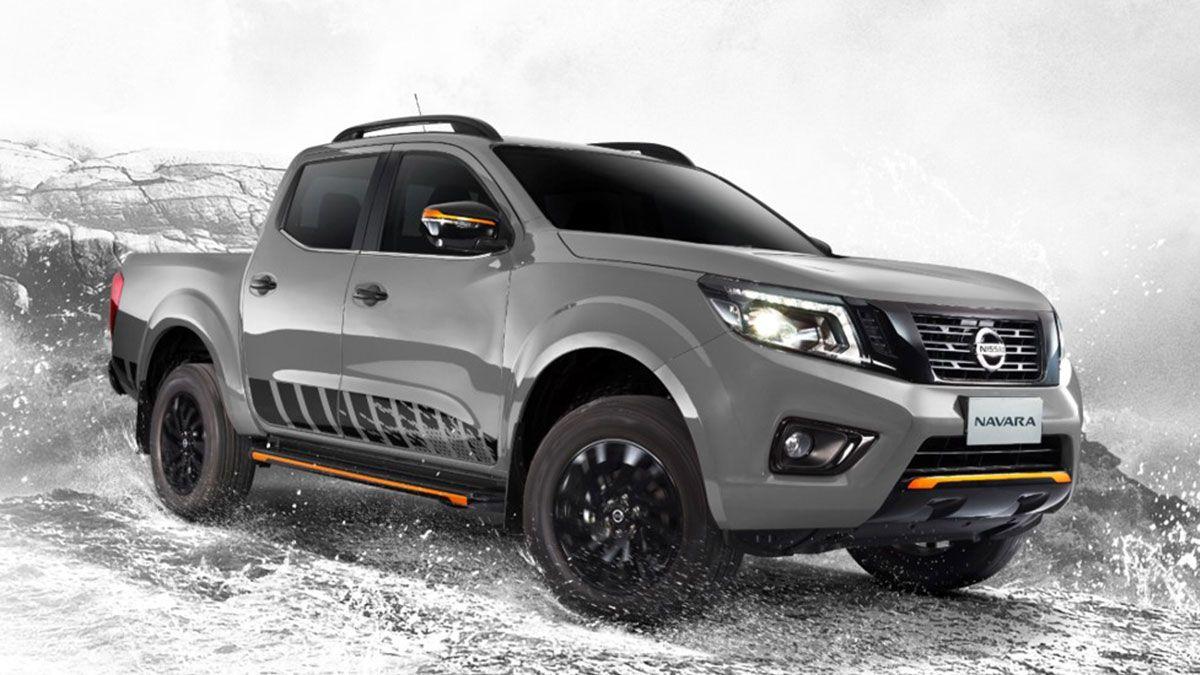 Nissan PH introduces Navara Black Edition; price starts at
