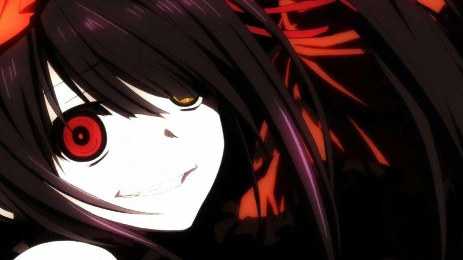 Crazy Smile Kavai Anime Iskusstvo