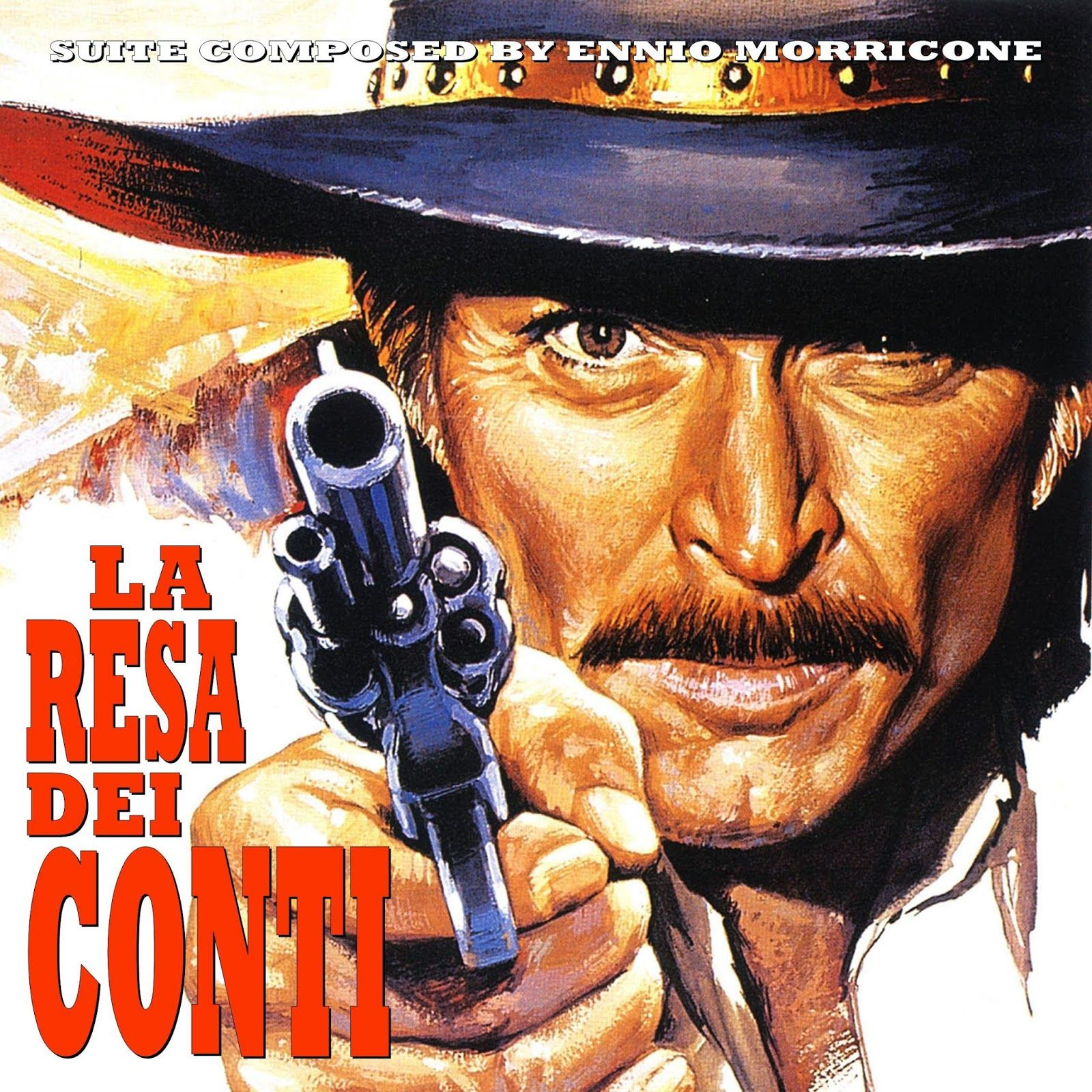 soundtrack review la resa dei conti ennio morricone 1966 soundtrack