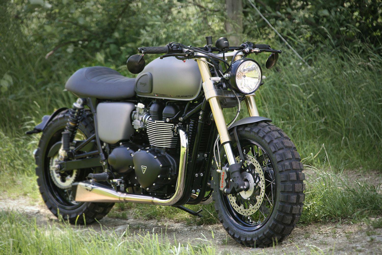 Triumph Bonneville For Sale – vcs