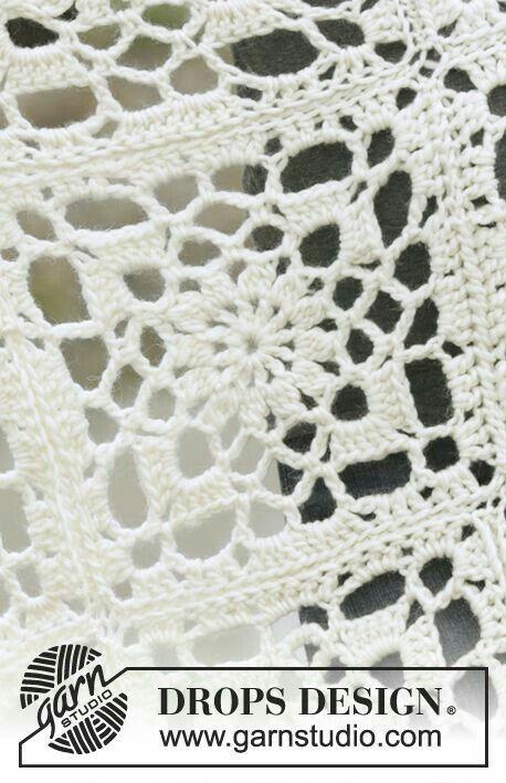 Pin by Ayşe on örgü sevdası   Pinterest   Crochet, Crochet motif and ...