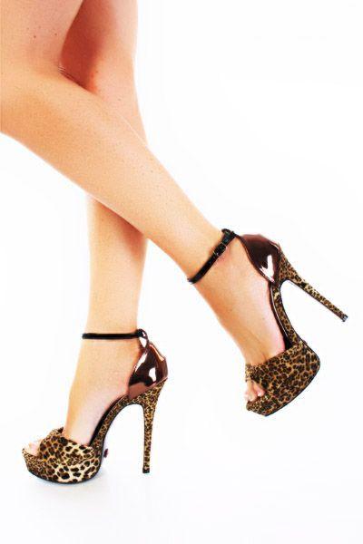 6788403b2 Sapato Importado - Ref. 1234 - Nina Belly Acessórios Femininos Importados