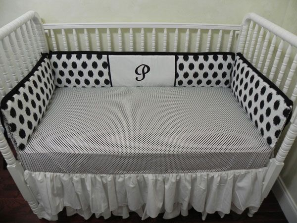 Baby Bedding Crib Set Palin New! : Just Baby Designs, Custom Baby Bedding Custom Crib Bedding Custom Nursery Bedding