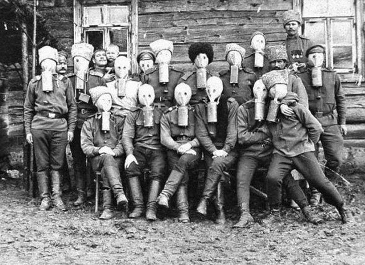 Rare Historical Photos Pic Heavy – Fondos de Pantalla