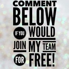 """I'm offering 3 more people a """"trial distributorship"""" with It Works on my team!!"""