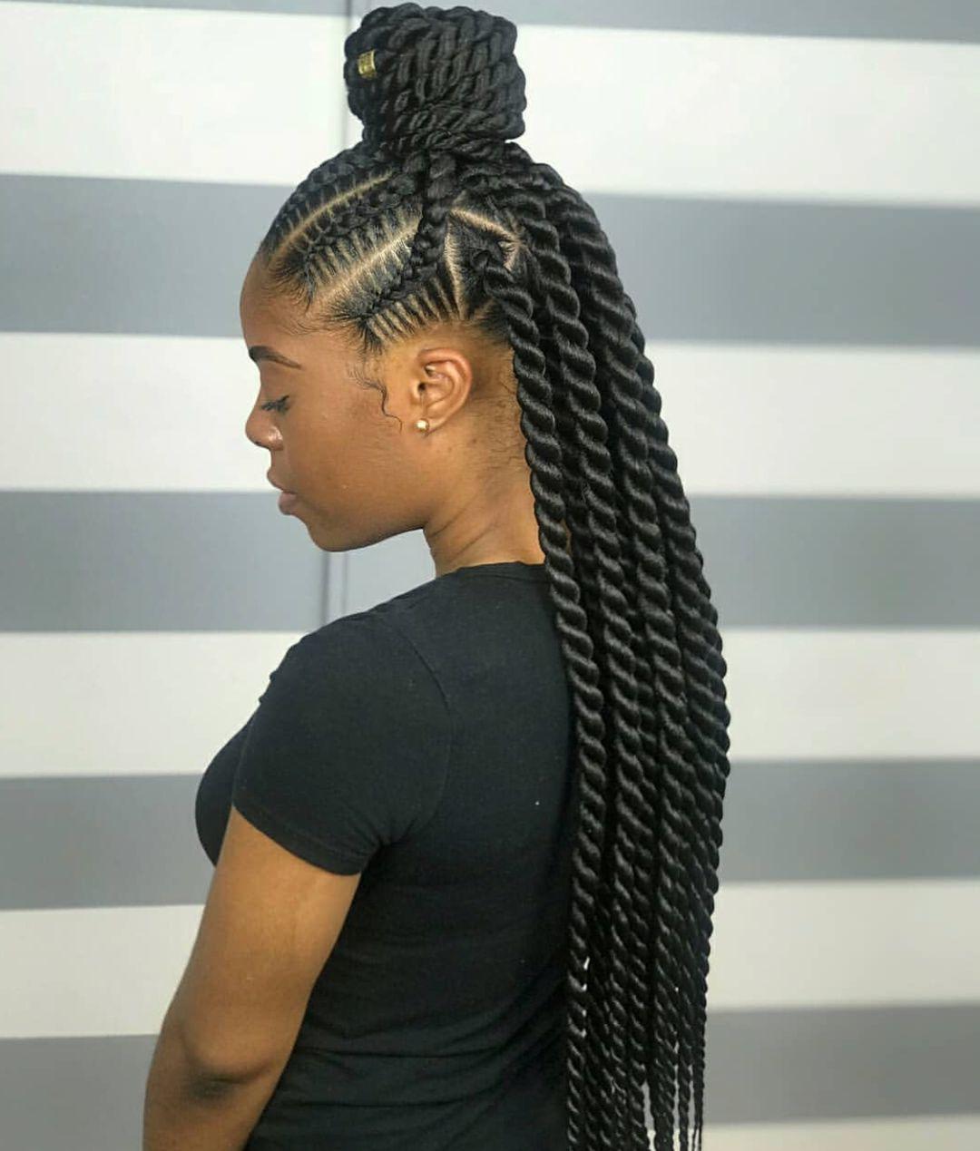 Pin by keta davis on hair styles pinterest locs hair style and