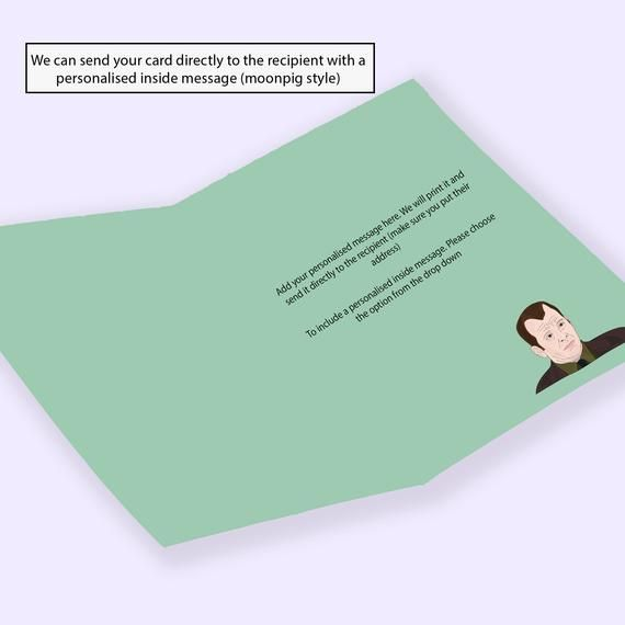 Photo of Wedding lockdown card| Toby The Office| funny Wedding card| Isolation wedding card UK| funny card| 2