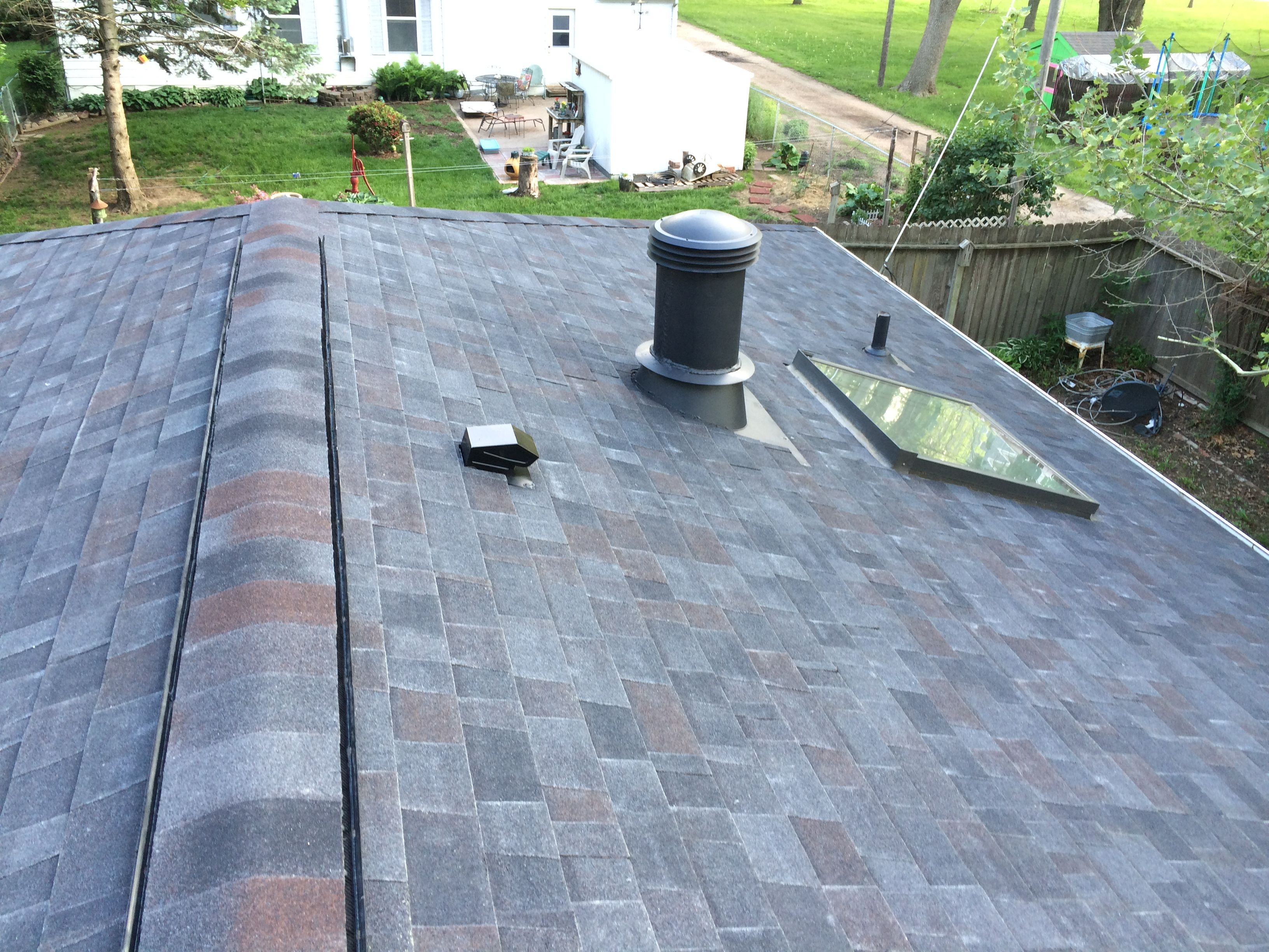 Pin On Roofing Installations