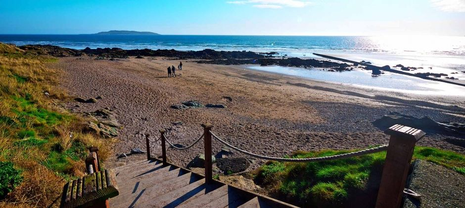 The Waterside House Hotel Is A Family Run Located Right On Beach In Quaint Village Of Donabate North County Dublin