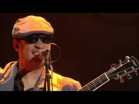Sunshine I Can Fly - Richard Bona and Raul Midón - YouTube