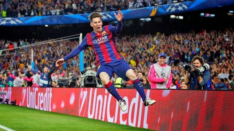 Ver EN VIVO Bayer Munich vs Barcelona (12 Mayo