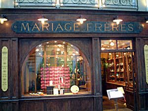 1000 images about mariages freres on pinterest casablanca tea tins and happy - Th Mariage Frres