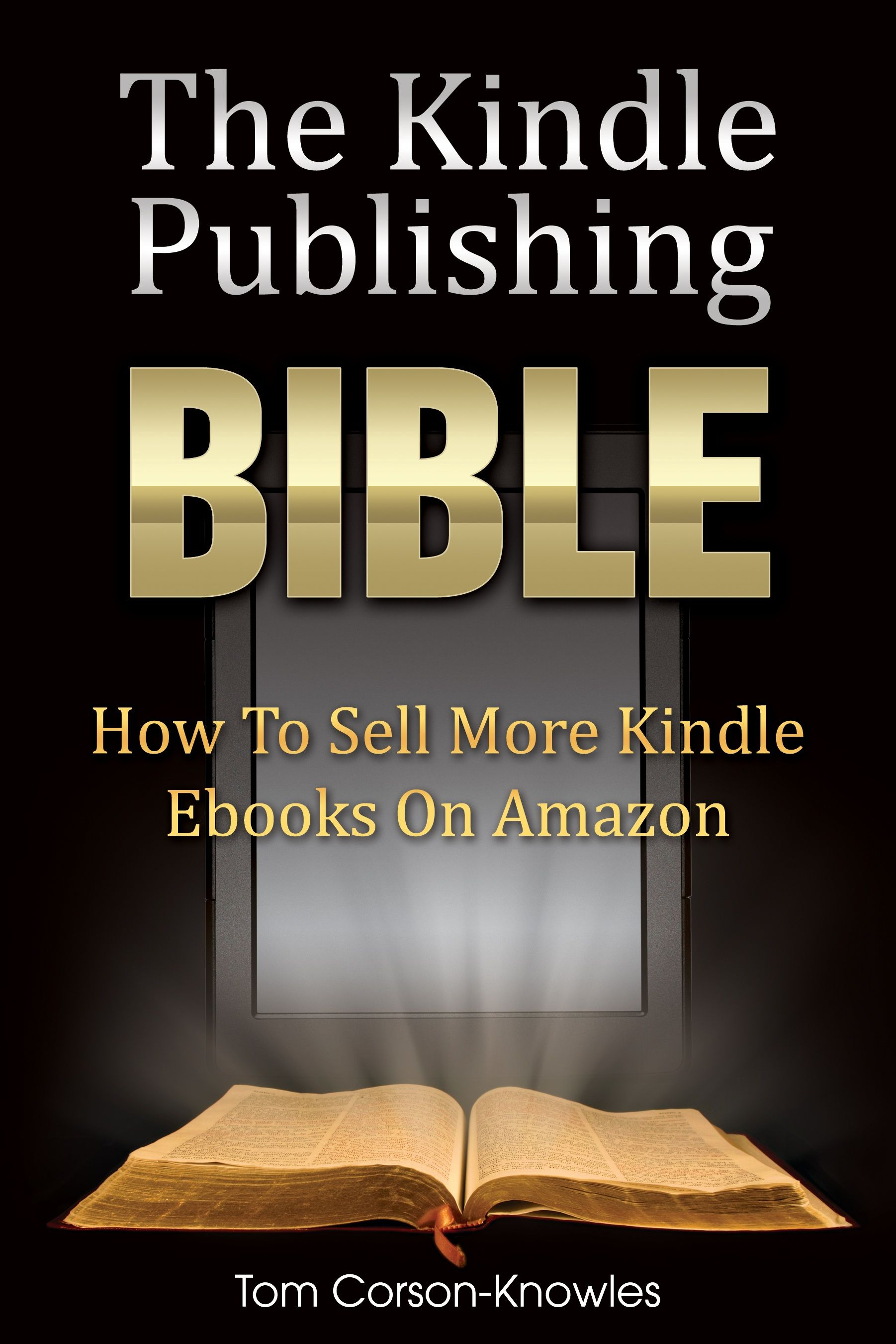 List of Sites To Promote Your Free Amazon Kindle Books
