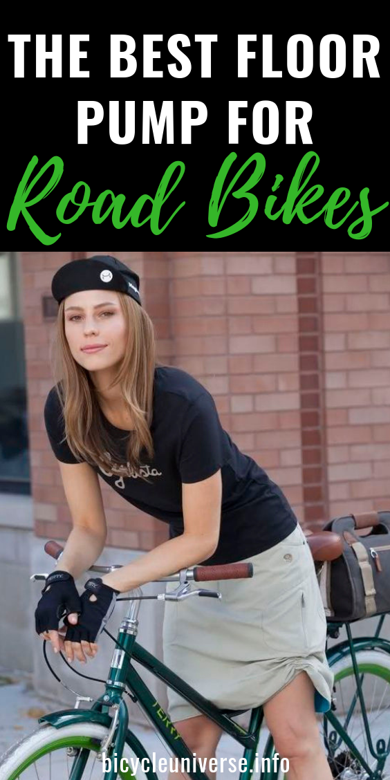 Topeak Joe Blow Pro The Best Floor Pump For Road Bikes Bike