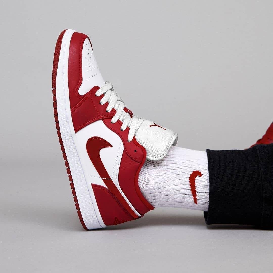 Nike Air Jordan 1 Low \