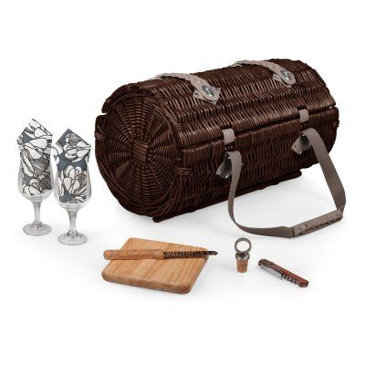 Picnic Time Harmony Verona Wine and Cheese Basket - 224-82-318-000-0