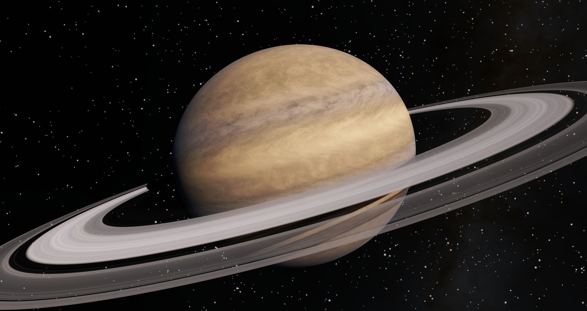 planet saturn pictures - HD 1920×1017