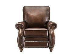 Emery Leather Recliner Beautiful Paired With Prelude