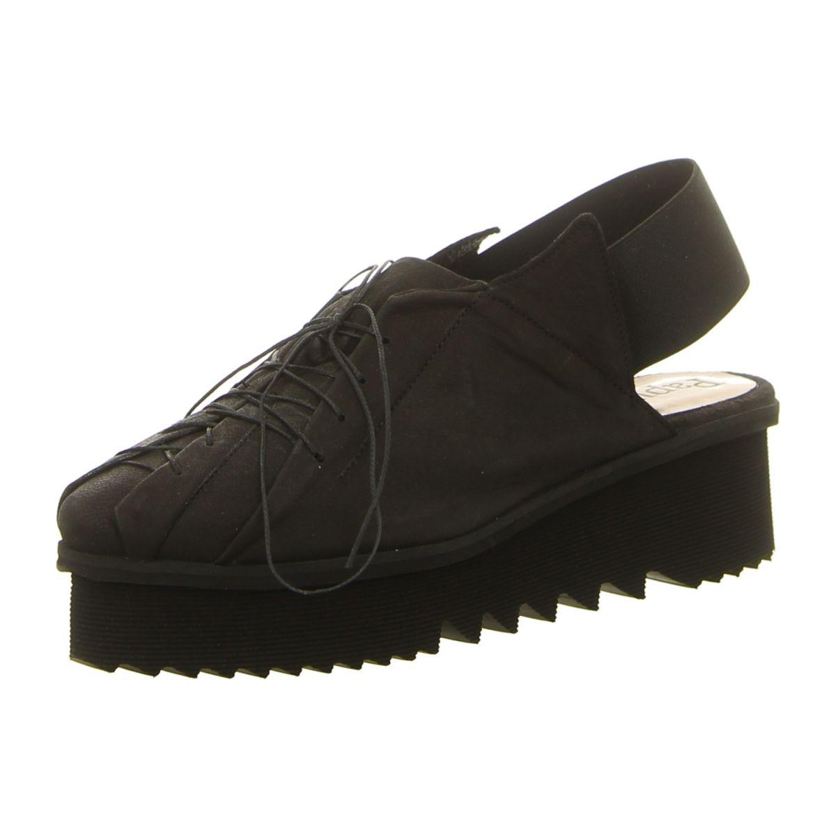 NEU: Papucei Pantoletten Moonam MOONAM BLACK black