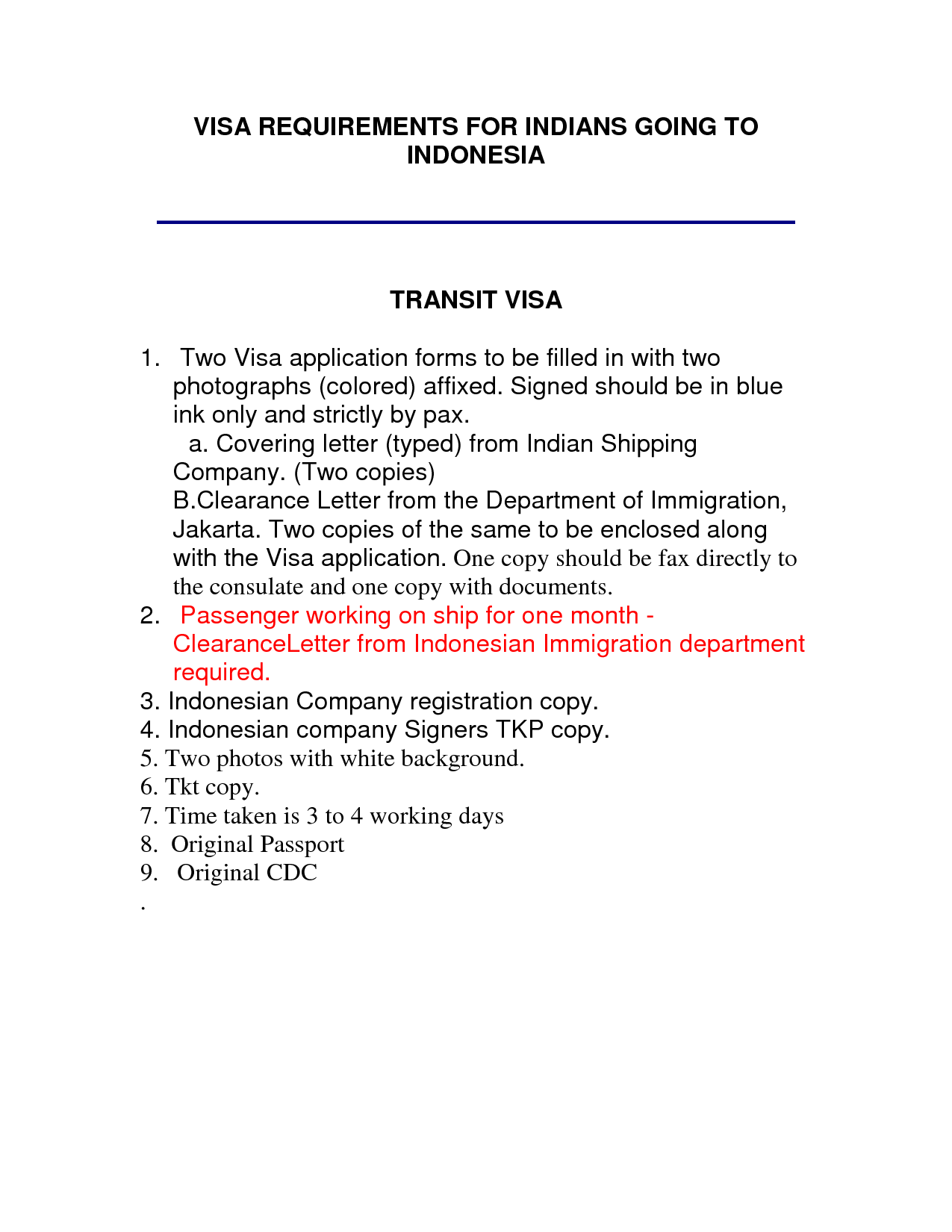 Request Letter For Malaysia Visa How To Write Request