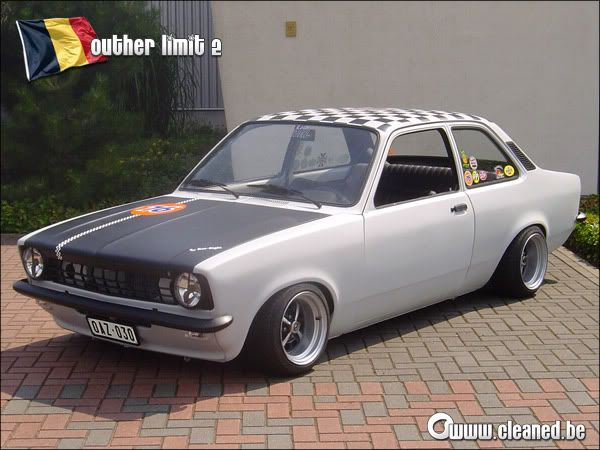 opel kadett c tuning google zoeken opel cars chevy. Black Bedroom Furniture Sets. Home Design Ideas