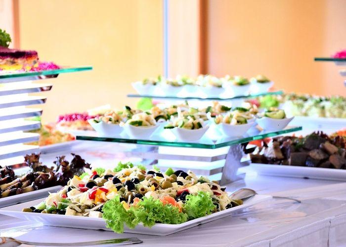 angisfeinkost angisfeinkost Partyservice und Catering für