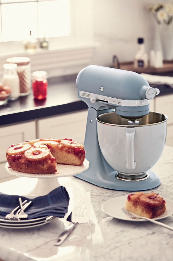 Kitchenaid Ksm180rpmb Limited Edition Heritage Artisan