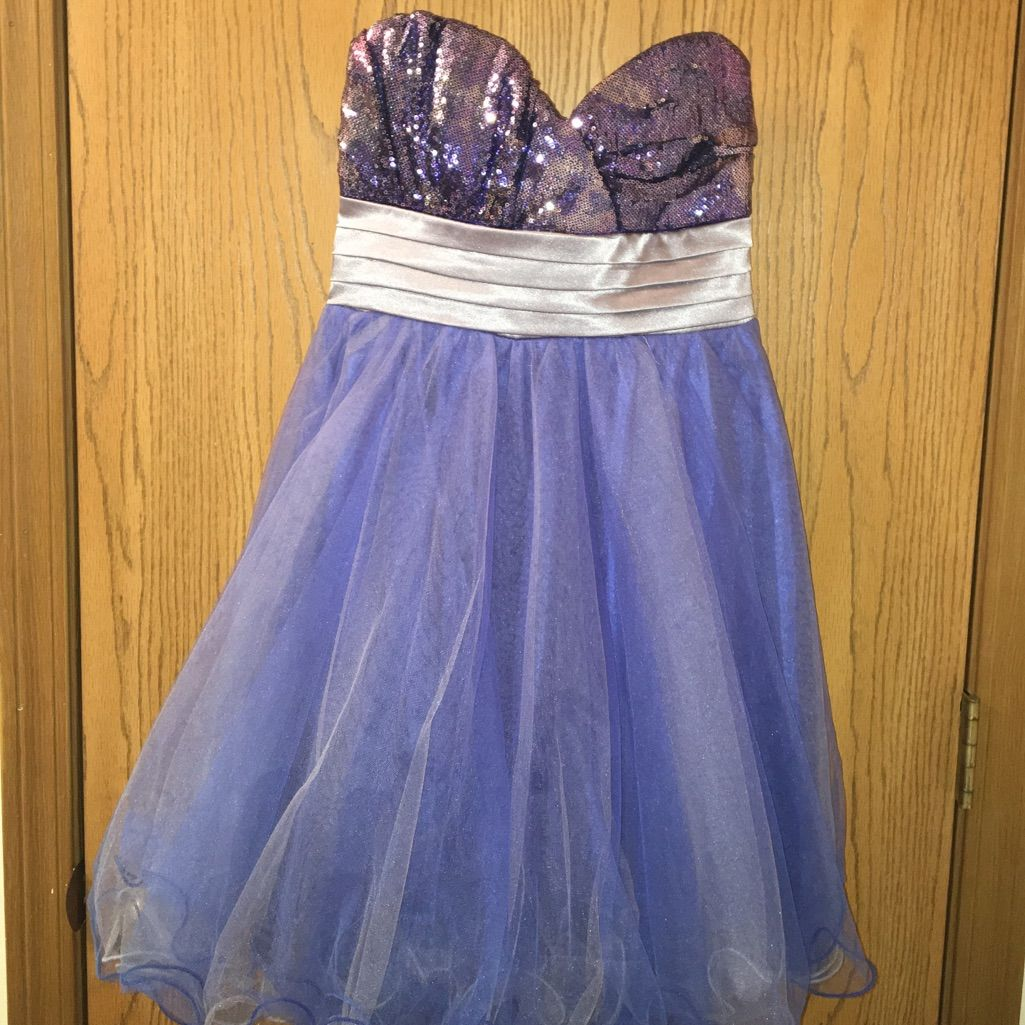 Blue sequin homecomingprom dress homecoming sequins and products