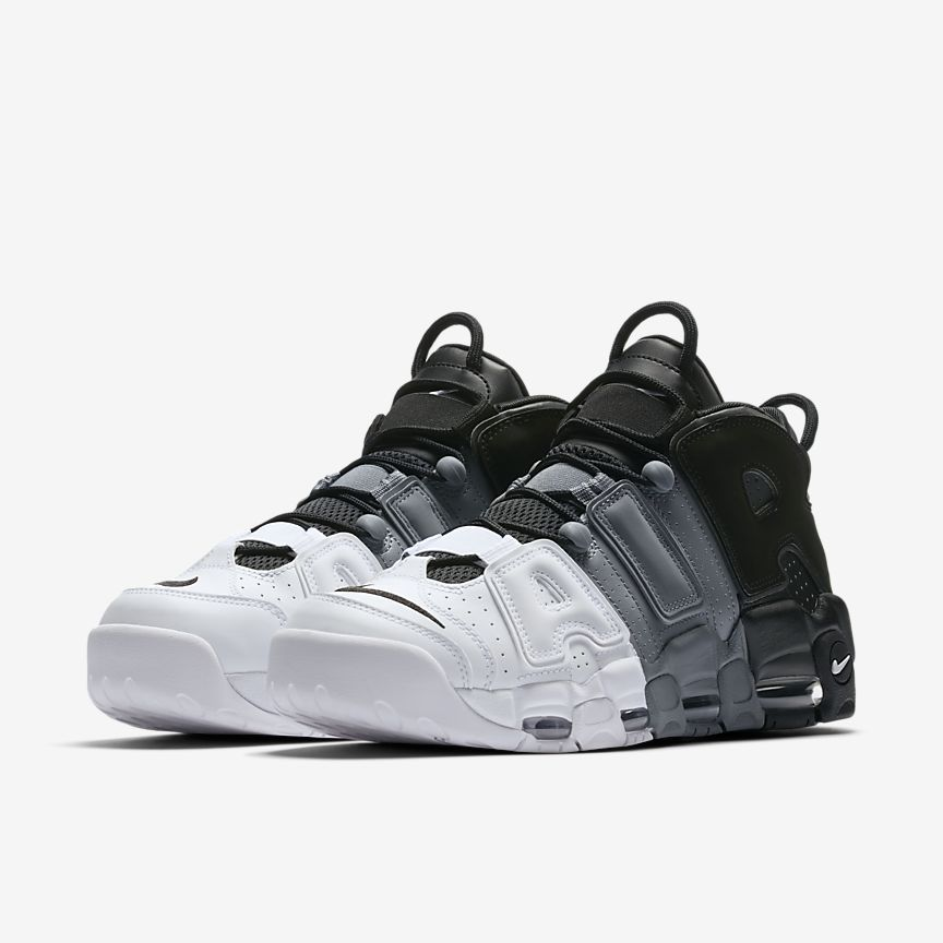 new concept da964 67c23 Nike Air More Uptempo 96 Mens Shoe