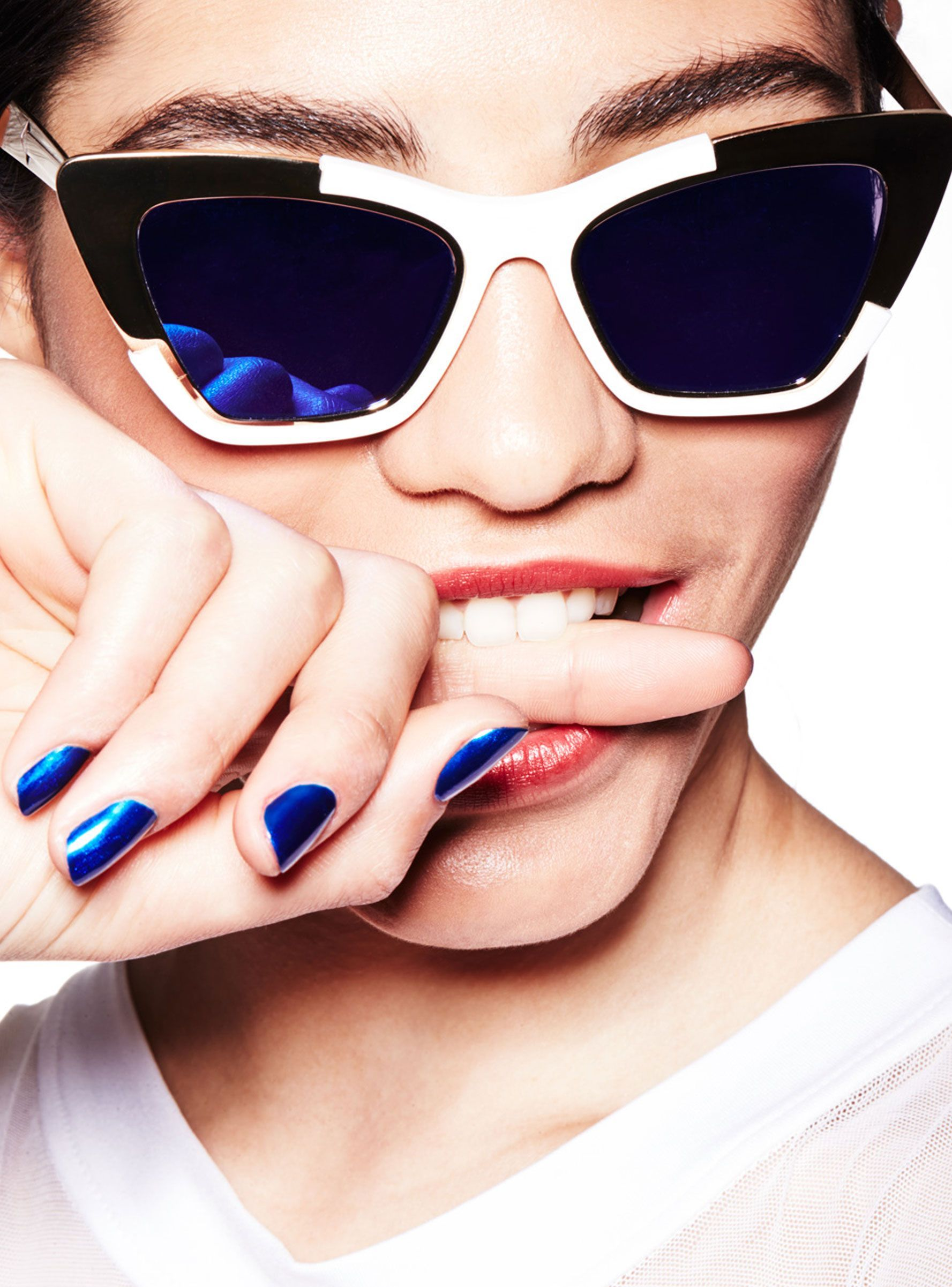 This Korean Nail Trend Is The Coolest Thing You\'ll See All Day ...