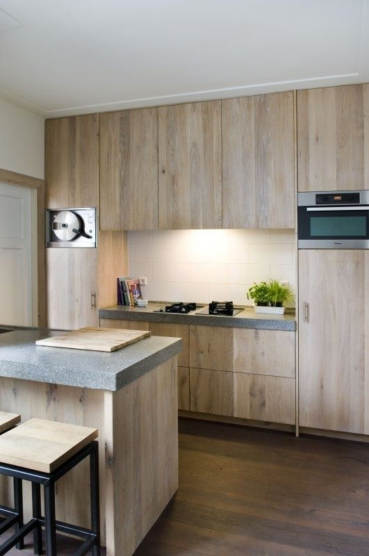 Flat fronted wooden kitchen units google search interior flat fronted wooden kitchen units google search workwithnaturefo
