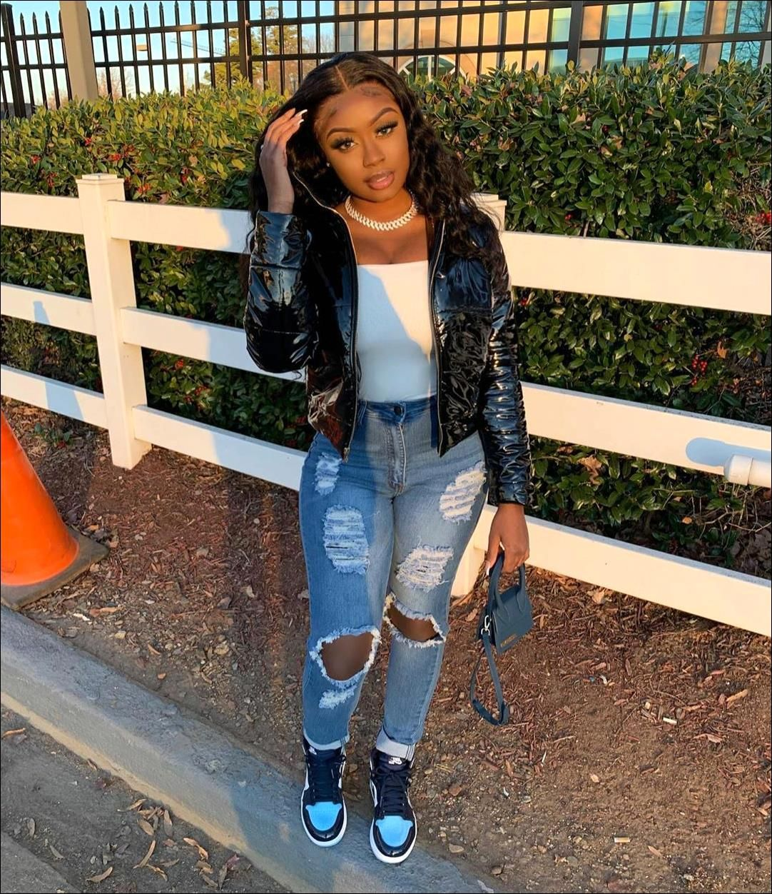 43 Best Black Girl Fashion Outfits 2020