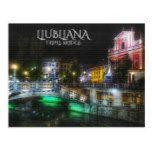 Ljubljana Slovenia Postcard  Ljubljana Slovenia Postcard  $1.50  by Uvvyea   More Designs http://bit.ly/2g4mwV2 #zazzle