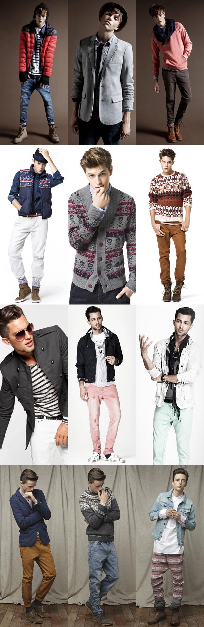 Dressing Your Age Twenties 20 S Via Fashionbeans Com Sick Men S