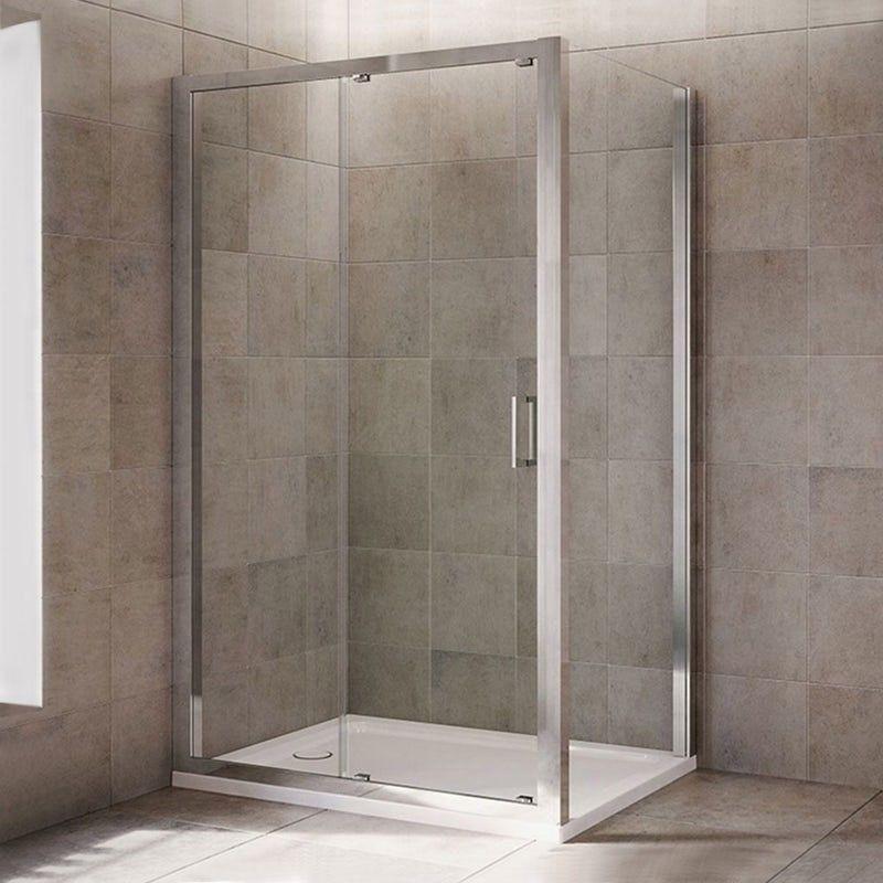 Mira Leap Sliding Shower Door Shower Doors Shower Installation Shower Enclosure