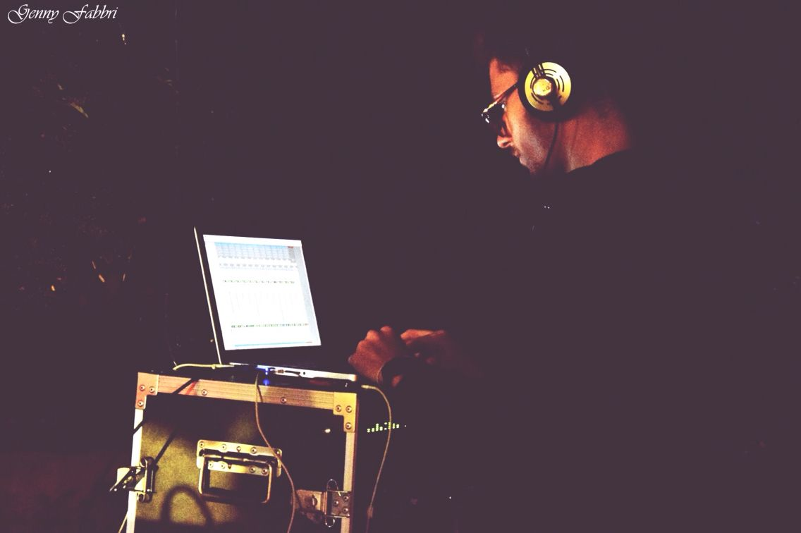 Studiomobile recording