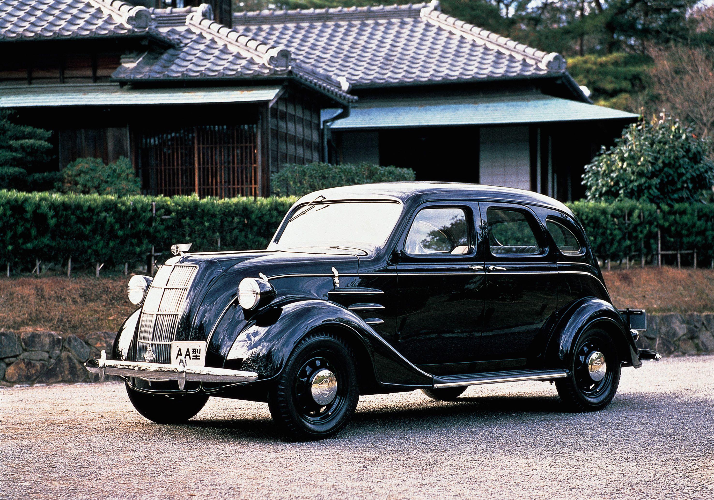 Kelebihan Kekurangan Toyota Aa Murah Berkualitas