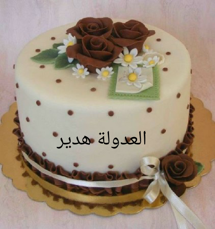 صور تورتات اعياد ميلاد بالاسماء اشكال والوان تورت لاعياد الميلاد بالاسماء Birthday Cake For Women Simple Elegant Birthday Cakes Cake Shapes