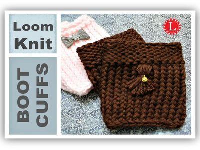 Knitting Loom Loom Knit Scarf On Round Loom Round Loom Loom