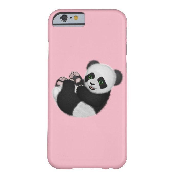 Baby Panda Bear Case-Mate iPhone Case | Zazzle.com #babypandabears Baby Panda Bear Barely There iPhone 6 Case #christmas #phonecase #xmas #iphone #babypandas