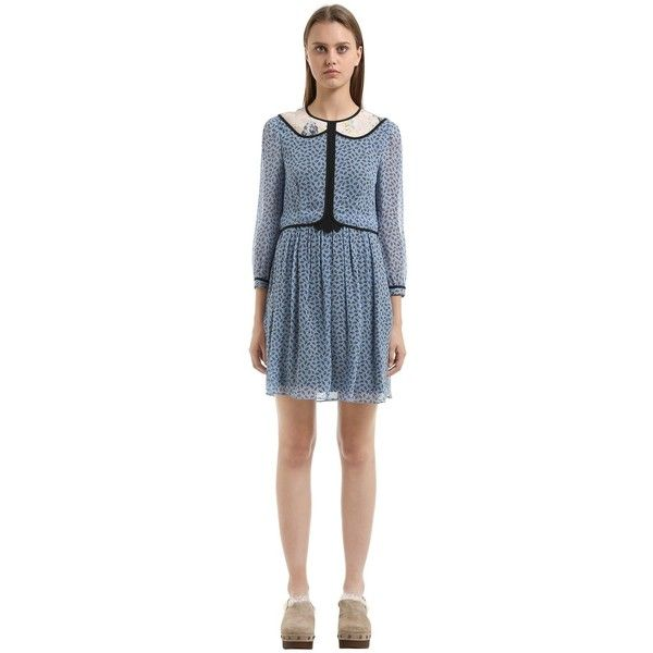 Buy Cheap Fake Sale Clearance DRESSES - 3/4 length dresses Coach Free Shipping Good Selling dJH71c
