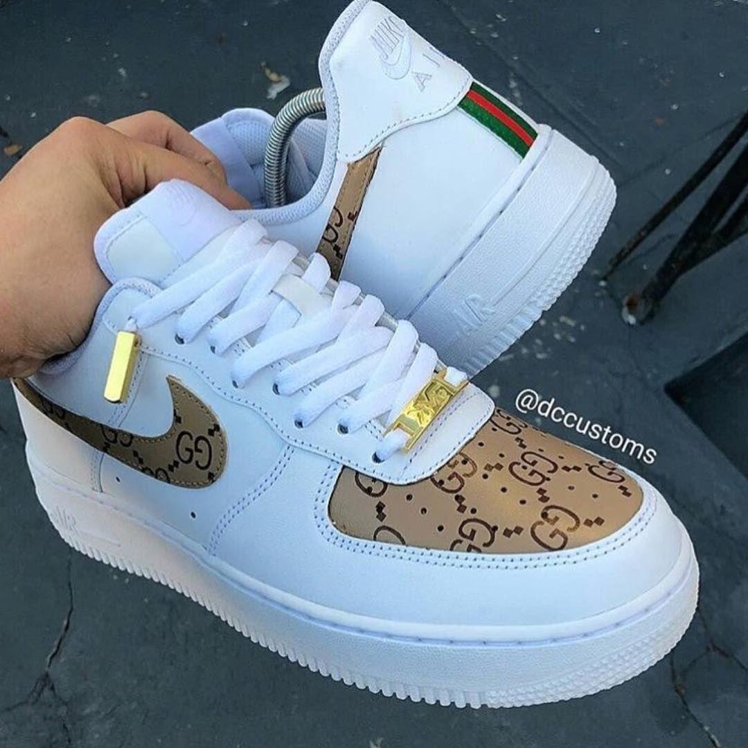 The post Doppeltippen, wenn Sie Nike tragen Commen appeared