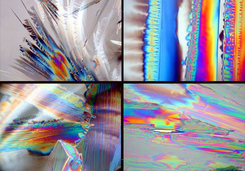 light refraction through ice - Google Search