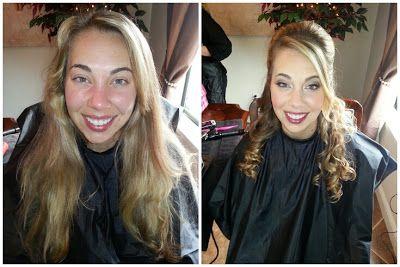 San Francisco Wedding | Top Bridal Makeup Artist Elissya Barel | Fresh Face Makeup: Fresh Face Makeup-Lauren and William San Francisco...