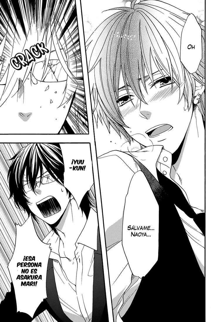 Manga Usotsuki boyfriend Capítulo 2 Página 7