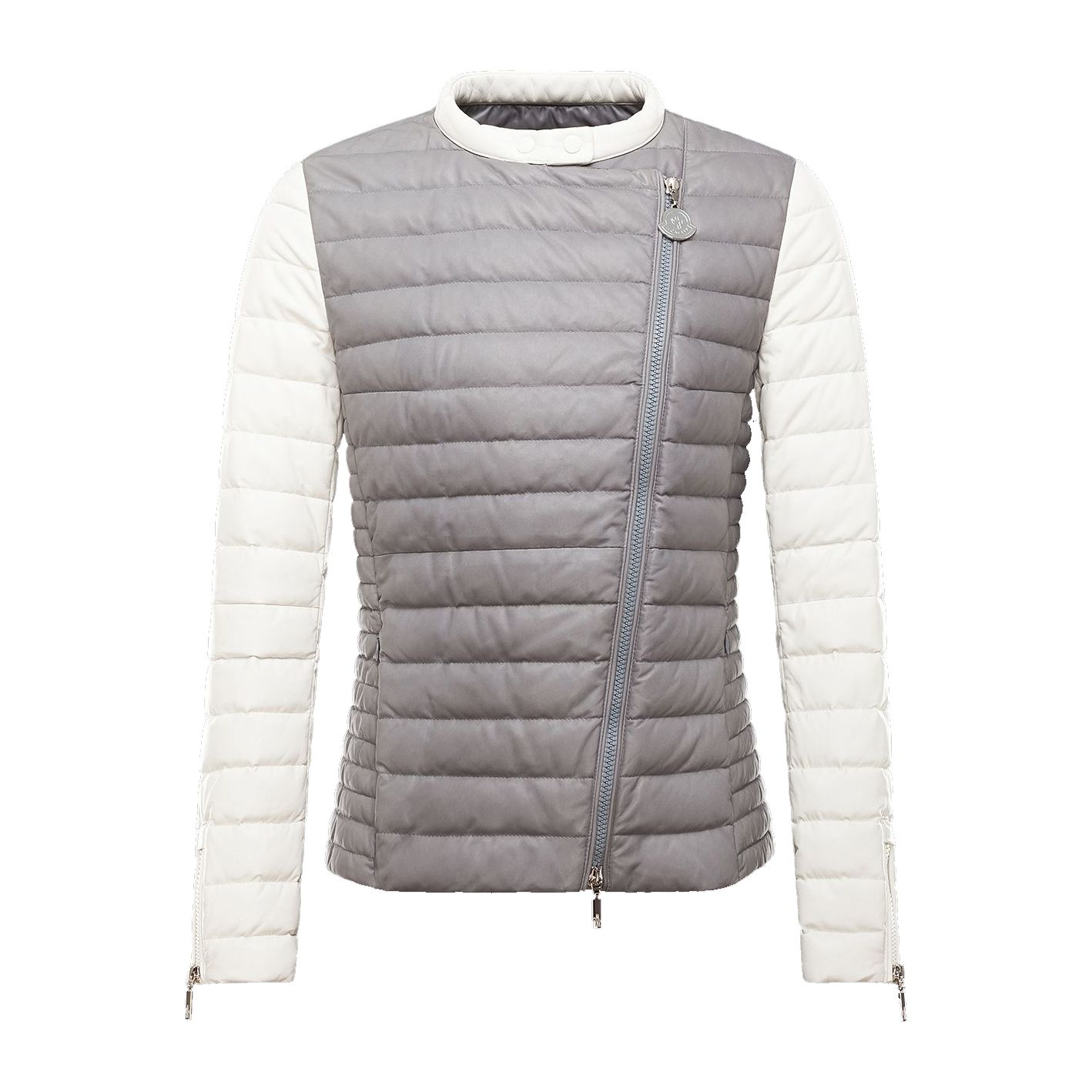This Is Why You Should Layer a Puffer Under Your Winter Coat - Moncler  - from InStyle.com