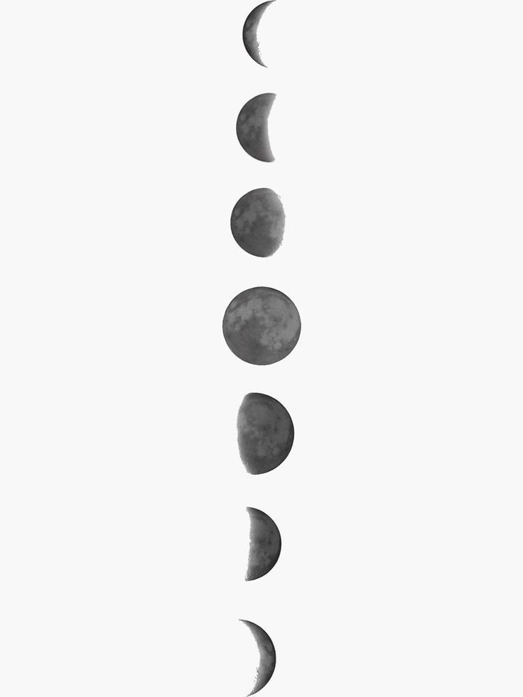 Photo of Moon Phases