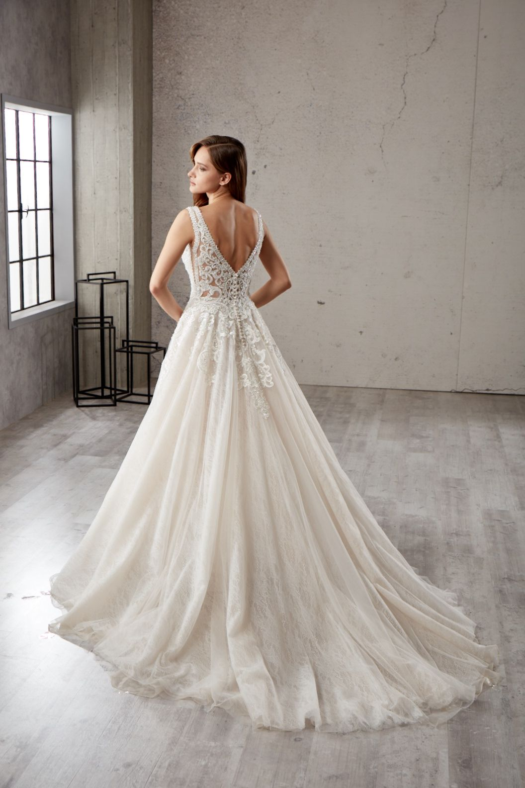 Eddy K 20  Kleider hochzeit, Kleid hochzeit, Brautkleid